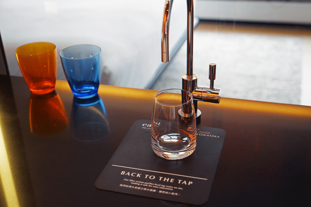 EastHotel-Tapwater
